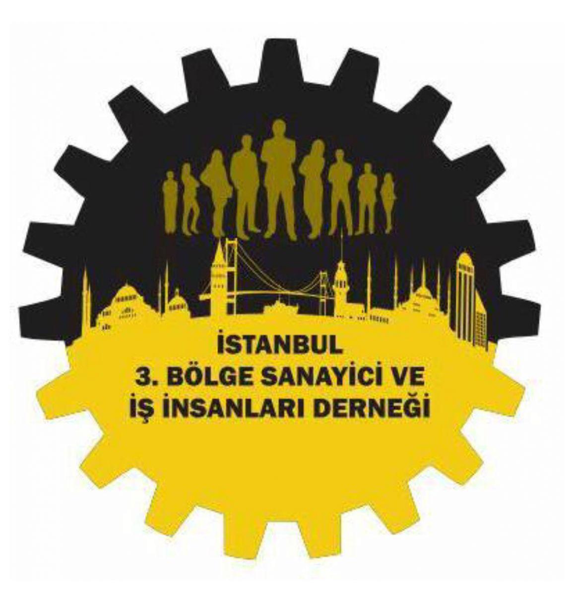 İstanbul 3. Bölge Sanayici ve İş İnsanları Derneği (San-Der)