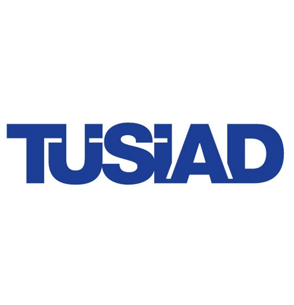 Türk Sanayicileri ve İşadamları Derneği (TÜSİAD)